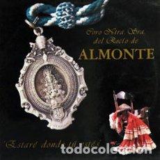Discos de vinilo: SEVILLANAS - CORO DEL ROCÍO DE ALMONTE - ESTERÉ DONDE TÚ ESTÉS (LP) 1993. Lote 86236000