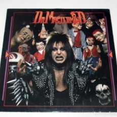 Discos de vinilo: LP DR. MASTERMIND - DR. MASTERMIND. Lote 52939483