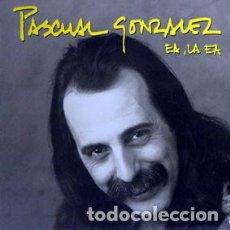 Discos de vinilo: RUMBAS - PASCUAL GONZÁLEZ - EA, LA EA. Lote 86304772