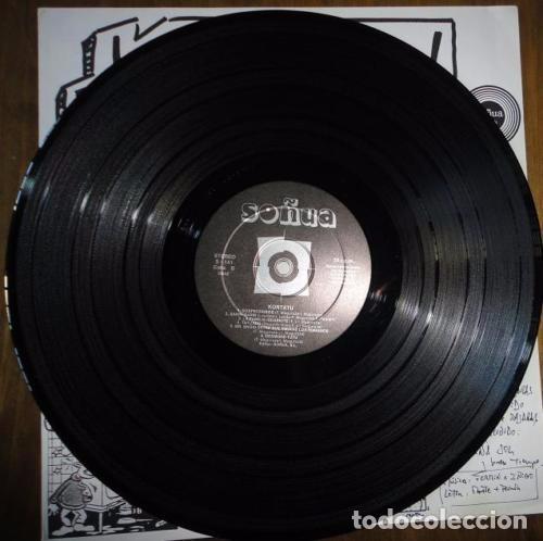 Discos de vinilo: KORTATU - KORTATU - nuevo sin estrenar Re edición - Foto 7 - 237164695