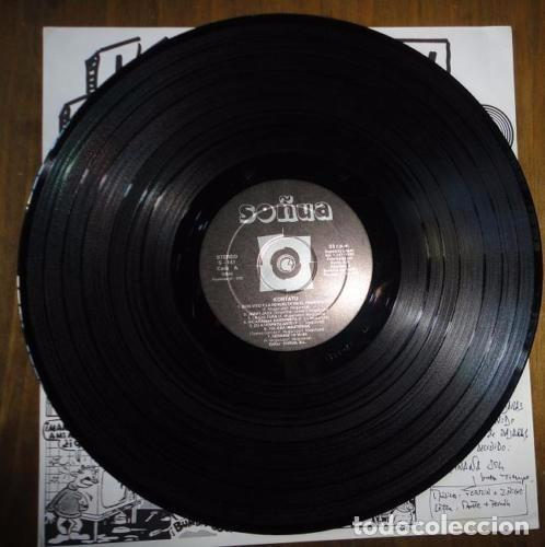 Discos de vinilo: KORTATU - KORTATU - nuevo sin estrenar Re edición - Foto 8 - 237164695