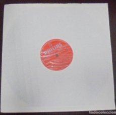 Discos de vinilo: LP. SIN CARATULA. ANTONIO VIVALDI. CONCIERTO. SALVATORE ACCARDO. 1976. Lote 86324004