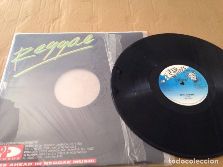 MERCILESS/LITTLE CHRIS-MAXI REGGAE DANCEHALL VP RECORDS (Música - Discos de Vinilo - Maxi Singles - Reggae - Ska)
