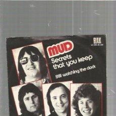 Discos de vinilo: MUD. Lote 86347080
