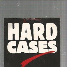 Discos de vinilo: TOM ROBINSON HARD CASES. Lote 86382932