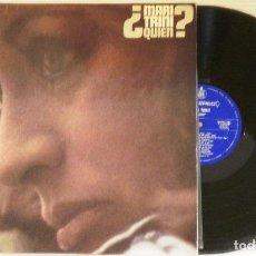 Vinyl-Schallplatten - LP¿Quién?Mari Trini LPHispavox1974 - 86398836