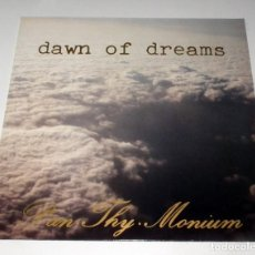 Discos de vinilo: LP PAN.THY.MONIUM - DAWN OF DREAMS 1992. Lote 69040605