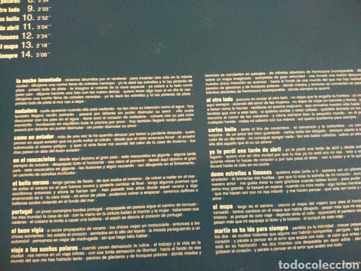 Discos de vinilo: Family Un soplo en el corazón er 1009 1993 contraportada con las letras - Foto 7 - 86438826