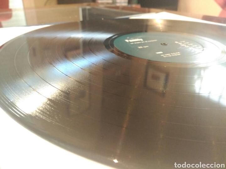 Discos de vinilo: Family Un soplo en el corazón er 1009 1993 contraportada con las letras - Foto 9 - 86438826