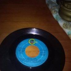 Discos de vinilo: LUCIANO ROSSI. SIN FUNDA. SIN MAS PALABRAS. CON CALMA. Lote 86463600