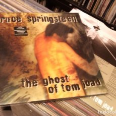 Discos de vinilo: BRUCE SPRINGSTEEN - THE GHOST OF TOM JOAD (LP, ALBUM) 1995 SPAIN. Lote 86503928