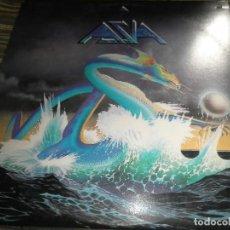 Discos de vinilo: ASIA - ASIA LP - ORIGINAL U.S.A. - GEFFEN RECORDS 1982 - CON FUNDA INT. ORIGINAL. Lote 86515952