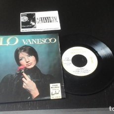 Discos de vinilo: ? CLO VANESCO - JE M' EN FOUSR EP. Lote 86557512