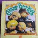 Discos de vinilo: LP - CABBAGE PATCH KIDS - FELICES SUEÑOS (SPAIN, PARKER MUSICA 1984). Lote 86562988