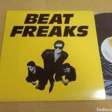 Discos de vinilo: BEAT FREAKS - THE NATHIONAL ANTHEM. Lote 86574464