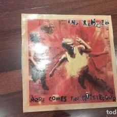 Discos de vinilo: INI KAMOZE-HERE COMES THE HOTSTEPPER.MAXI ESPAÑA. Lote 86584840