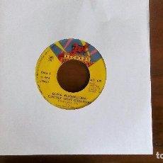 Discos de vinilo: OLIVIA NEWTON JOHN - XANADU - LOCO PAÍS (SINGLE 1980) JET 185 - ESPAÑA. Lote 86618620