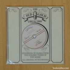 Discos de vinilo: TOMMY ROE - SHEILA - SINGLE. Lote 86625387