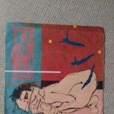 Discos de vinilo: SIOUXSIE & THE BANSHEES SLOWDIVE - CANNIBAL ROSES 1982. Lote 86645562