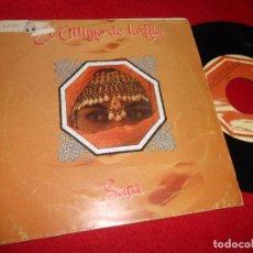 Discos de vinilo: EL ULTIMO DE LA FILA SARA/SARA INSTRUMENTAL SINGLE 7'' 1988 PDI SPAIN. Lote 86712460