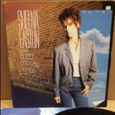 Discos de vinilo: SHEENA EASTON. DO YOU. LP / EMI - 1985 / MBC. ***/***. Lote 86750928
