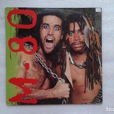 Discos de vinilo: M-80 / M-80 LP 1984 EDICION HOLANDESA. Lote 86760488