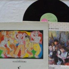 Discos de vinilo: DISCO VINILO WELCOME TO THE PLEASUREDOME FRANKIE GOES TO HOLLYWOOD. Lote 86765916