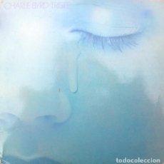 Discos de vinilo: CHARLIE BYRD LP TRISTE EDICIÓN INGLESA ORIGINAL 1977. Lote 86768232