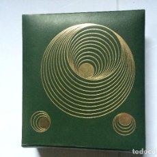 Discos de vinilo: CARPETA PORTA VINILOS (SINGLES). Lote 86806648