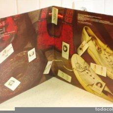 Discos de vinilo: NAZARETH ( EXERCISES ) 1972 - GERMANY LP33 PHILIPS. Lote 86819576