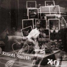 Discos de vinilo: LP ELLIOTT SMITH XO VINILO 180G +MP3. Lote 86834528
