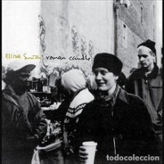 Discos de vinilo: LP ELLIOTT SMITH ROMAN CANDLE VINILO 180G +MP3. Lote 86836444