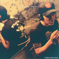 Discos de vinilo: LP ELLIOTT SMITH EITHER / OR VINILO 180G +MP3. Lote 153973141