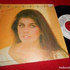 Discos de vinilo: JEANETTE DARIA OJOS EN EL SOL/BUENAS NOCHES SINGLE 7'' 1984 RCA PROMO EDICION ESPAÑOLA SPAIN. Lote 86848432