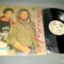 Discos de vinilo: 918- TOZZI-RAF- GENTE DI MARE ( DISCO MAXI SINGLE 12 ) - PORTADA VG ++ / DISCO VG ++. Lote 86910416
