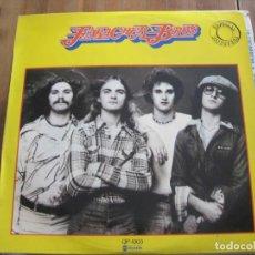 Discos de vinilo: FARAGHER BROS - S/T - LP MEDITERRÁNEO 1976. Lote 86918104