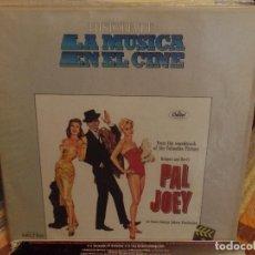 Discos de vinilo: PAL JOEY. Lote 11899390