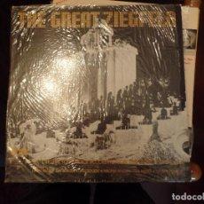 Discos de vinilo: THE GREAT ZIEGFELD. Lote 86954856