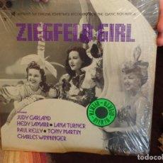 Discos de vinilo: ZIEGFELD GIRL. Lote 86954928