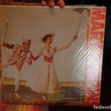 Discos de vinilo: MARY POOPINS. Lote 86957100