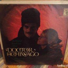 Discos de vinilo: DOCTOR ZHIVAGO. Lote 86957512