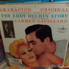 Discos de vinilo: THE EDDY DUCHIN STORY. Lote 86957540