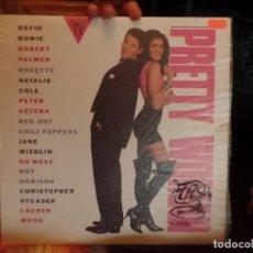 Discos de vinilo: PRETTY WOMAN. Lote 86957584