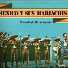 Discos de vinilo: 15 LP´S MUSICA DE SUDAMERICA ( LOS TRES SOLES, CARABELAS LOS PANCHOS, LOS MACHUCAMBOS, 3 PARAGUAYOS . Lote 86963744
