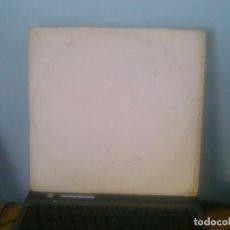 Discos de vinilo: THE BEATLES - THE WHITE ALBUM (ALBUM BLANCO) ODEON 1968 1 J 162-04.173/74 (INCOMPLETO). Lote 86990808