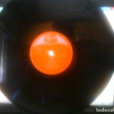 Discos de vinil: PEPA DE UTRERA Y JUAN ROSALES - OLE! (SOLO DISCO SIN CARATULA). Lote 86992764