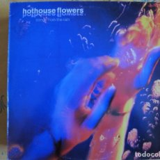 Discos de vinilo: LP - HOTHOUSE FLOWERS - SONGS FROM THE RAIN (SPAIN, LONDON RECORDS 1993). Lote 87008396