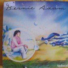 Dischi in vinile: LP - BERNIE ADAM - MOVIE STAR (SPAIN, EDIGSA 1982). Lote 87016652