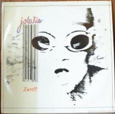 Discos de vinilo: JOTAKIE (ZURT!!!)-SOÑUA-1986. Lote 87017280