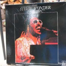 Discos de vinilo: STEVIE WONDER (COLLECTION). Lote 89523235